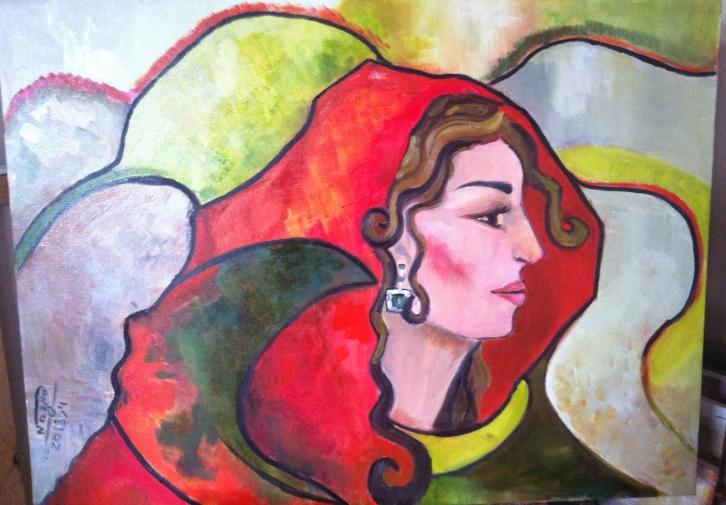 نقاشی های من